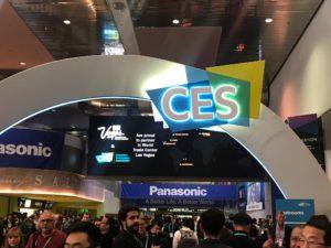 FLEx attends CES 2020